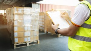 Parcel Shipping and Pallet Shipping